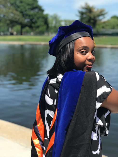 PhD Social Work | University of Illinois at Urbana-Champaign