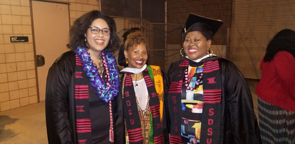 M.A. Women's Studies | San Diego State University