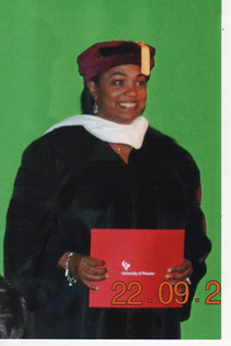 Doctorate of Managment | University of Phoenix | FB: Doc Dawn Bryant IG: docbluowl
