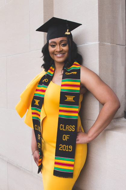 Masters in Higher Education Management ( M.Ed) | National American University | IG: @mzwhitv