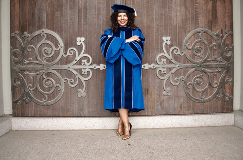 PhD in Higher Education Administration | Saint Louis University