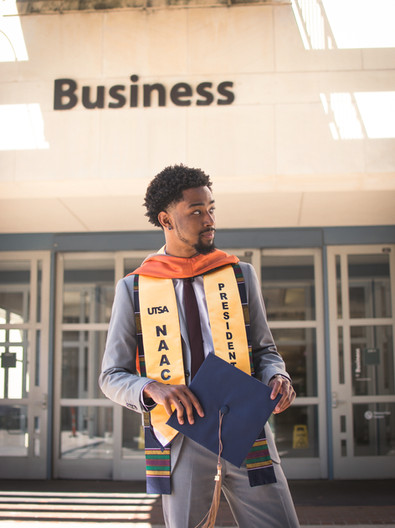 BBA, Accounting/Master of Accountancy | The University of Texas San Antonio