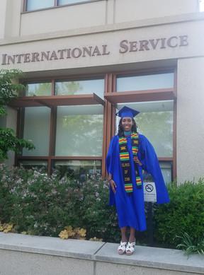 Master of International Communication and Intercultural Relations | American University School of International Service