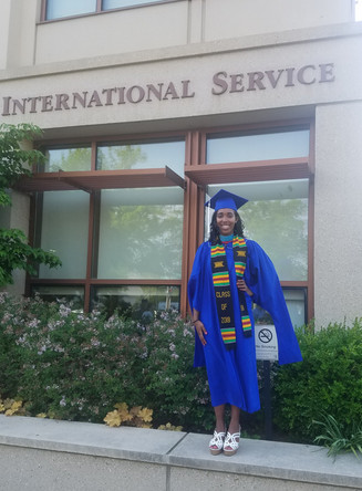 Master of International Communication and Intercultural Relations | American University School of International Service