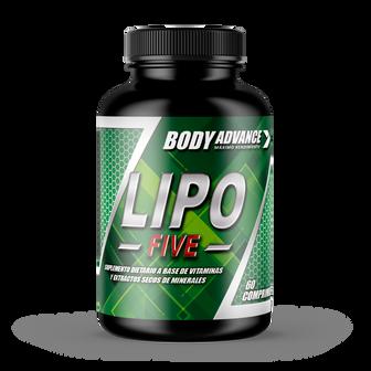 Lipo Five