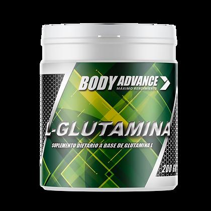 L-GLUTAMINA - 200 gs.