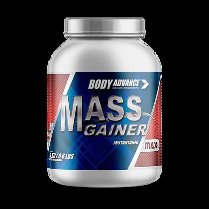 MASS GAINER - 3 kg.