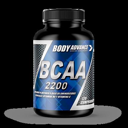 BCAA 2200 - 120 comp.