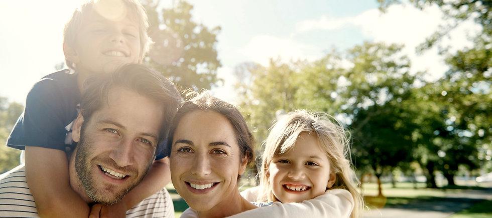 Extrafamily programmes