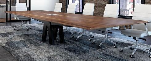 ENWORK - Equilibrium - conference table.