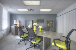 Aberdeen Conference-Gray Steel-Commute Seating