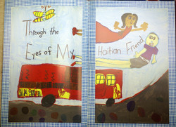 MMP Bookmaking Project - HHM