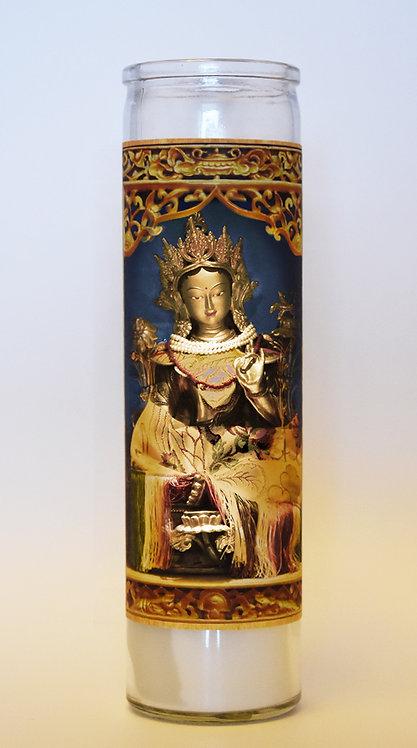 White Tara (Tibetan Buddhist)