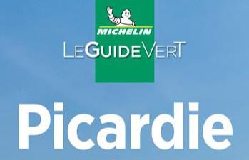 Une étoile au Guide Vert Michelin !