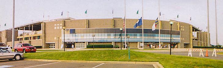 Knights Stadium, Fort Mill, SC