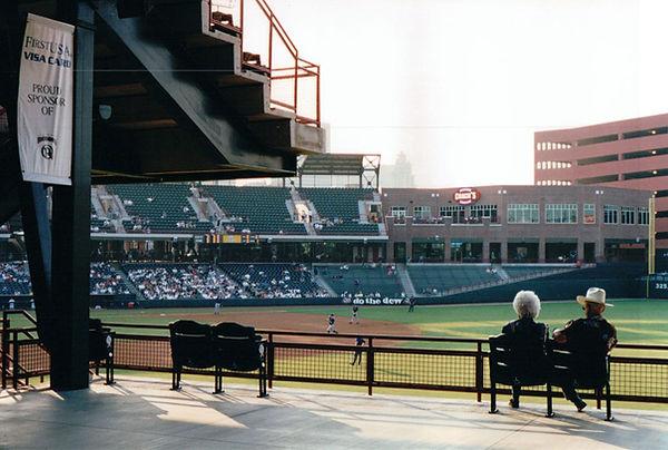 Bricktown Ballpark, Oklahoma City, OK