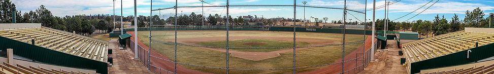 Spurgeon Field, Colorado Springs, CO
