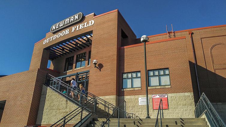 Newman Outdoor Field, Fargo, ND