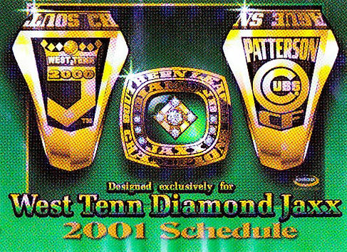 The Ballpark at Jackson, Jackson, TN