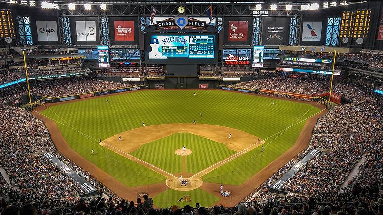 Chase Field, Phoenix, AZ