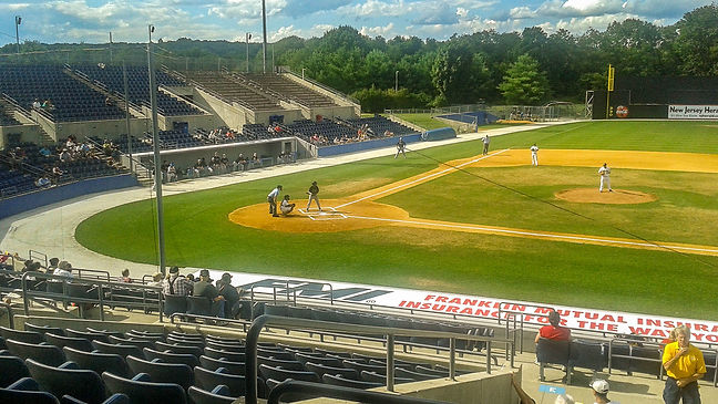 Skylands Stadium, Augusta, NJ