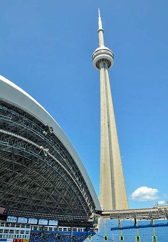 Rogers Centre, Toronto, ON