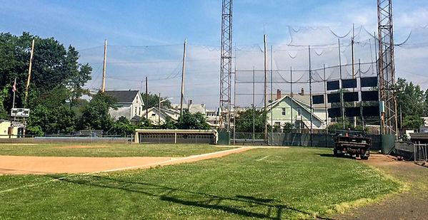 Quigley Stadium, West Haven, CT