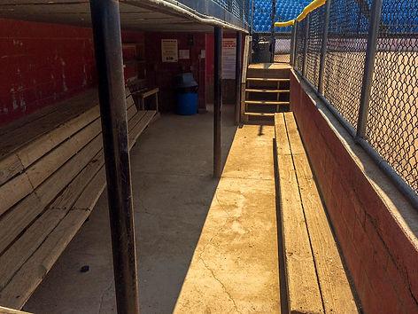 ECTB Stadium, Allentown, PA