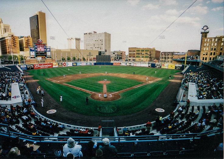 Fifth Third Field, Toledo, OH