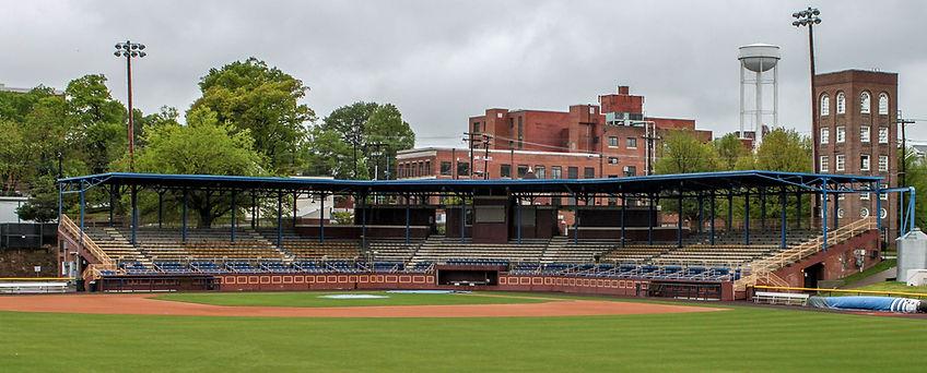 Durham Athletic Park, Durham, NC