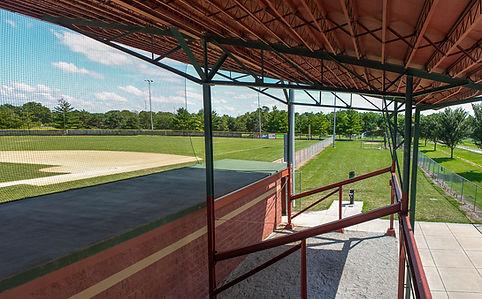 Sherman Field, Lincoln, NE