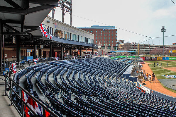 Canal Park, Akron, OH