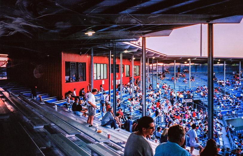 Drillers Stadium, Tulsa, OK