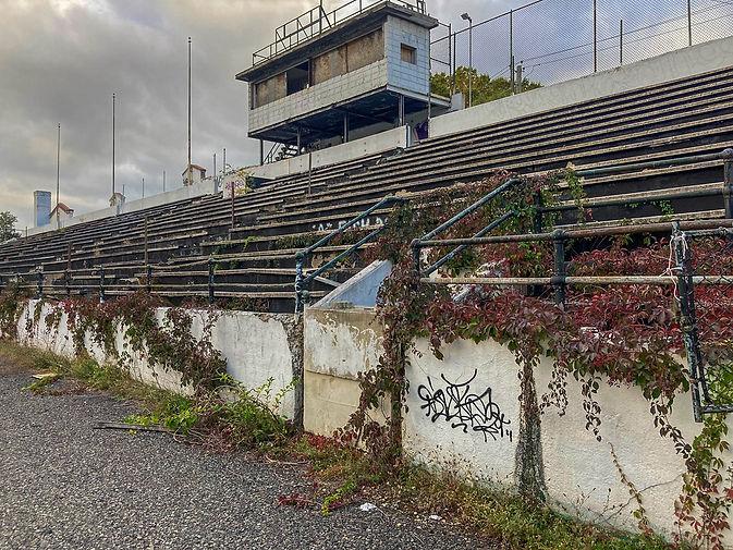 Hinchliffe Stadium, Paterson, NJ