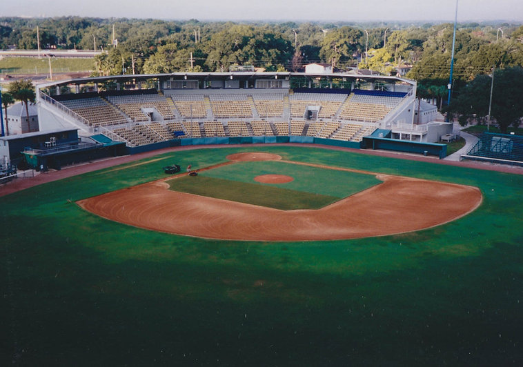 Tinker Field, Orlando, FL