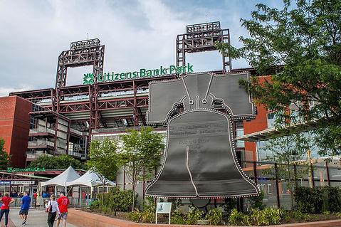 Citizens Bank Park, Philadelphia, PA