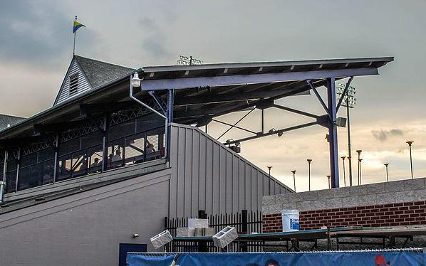Bowman Field, Williamsport, PA