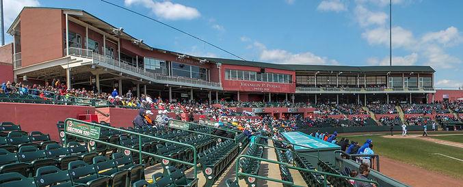 Perdue Stadium, Salisbury, MD