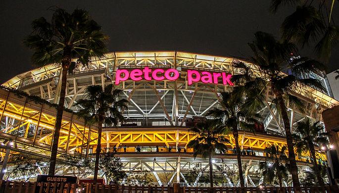PETCO Park, San Diego, CA