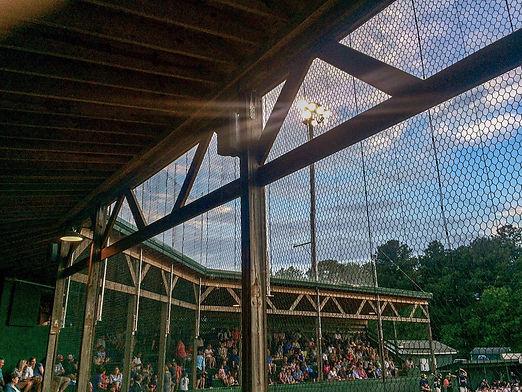 Deltaville Ballpark, Deltaville, VA