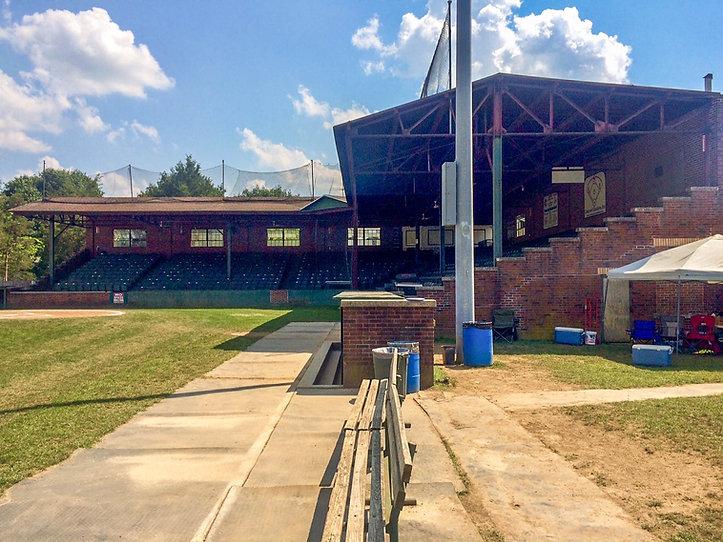 Limeport Stadium, Limeport, PA