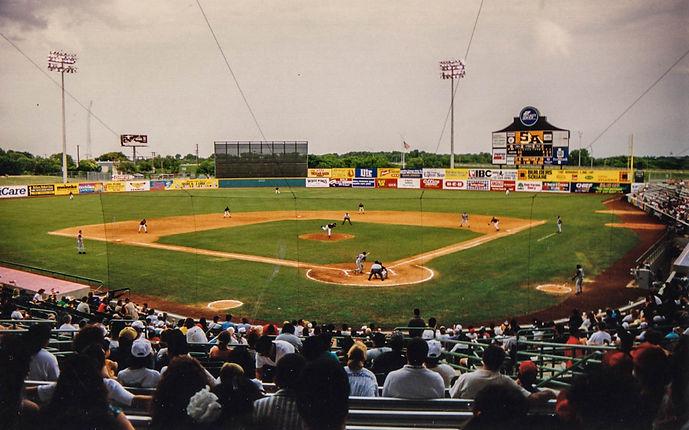 Wolff Stadium, San Antonio, TX