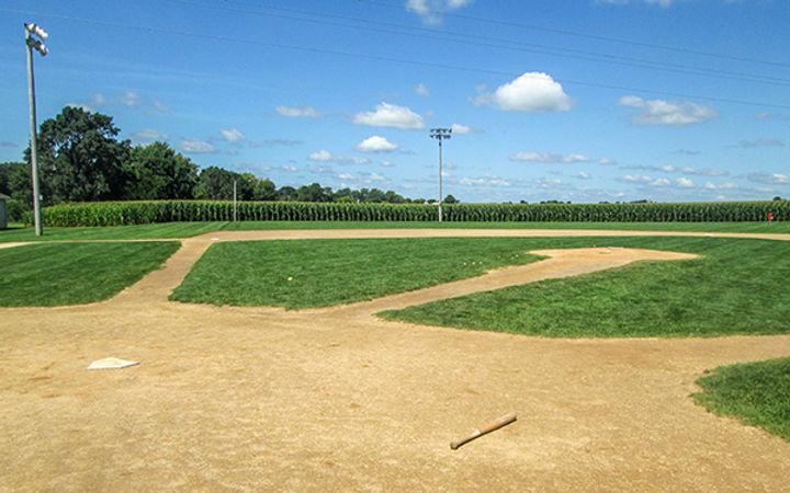 Field of Dreams, Dyersville, IA