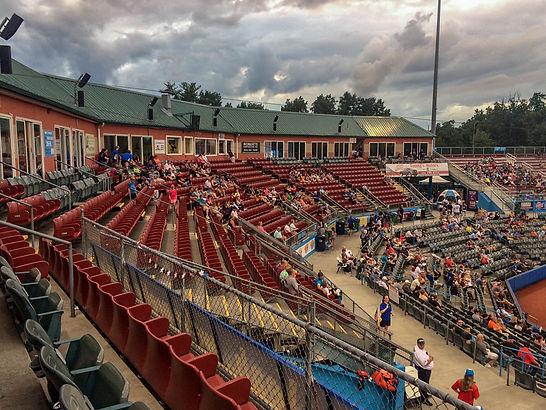 Dutchess Stadium, Fishkill, NY