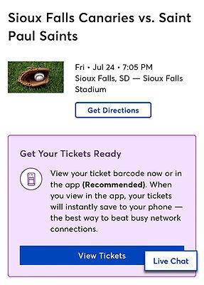 Sioux Falls Satdium Ticket.jpg
