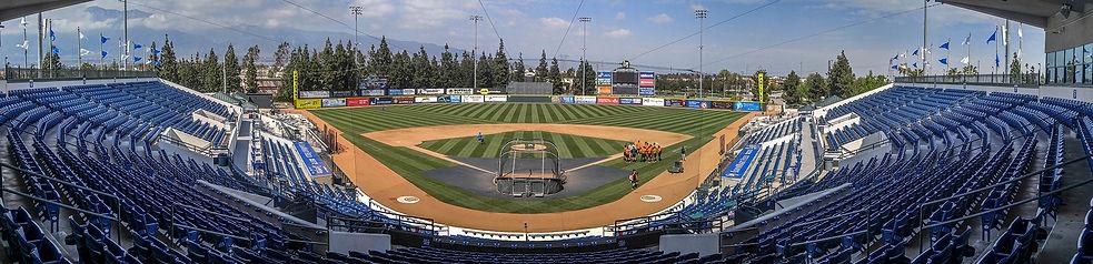 LoanMart Field, Rancho Cucamonga, CA