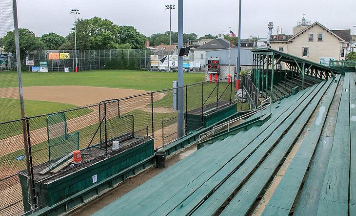 Cardines Field, Newport, RI