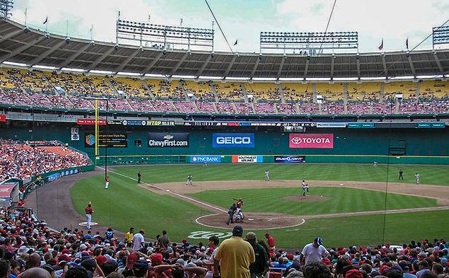 RFK Stadium, Washington, D.C.