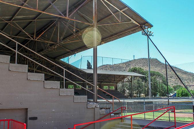 Warren Ballpark, Bisbee, AZ