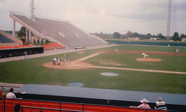 Joker Marchant Stadium, Lakeland, FL